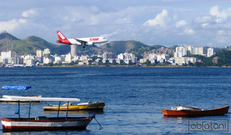 Linie lotnicze TAM